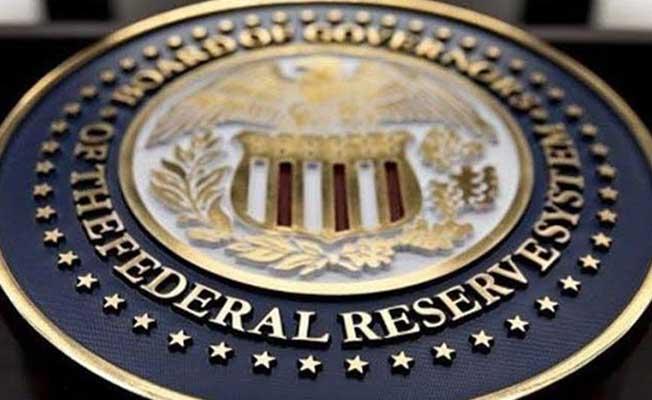 Fed'den sürpriz faiz indirimi