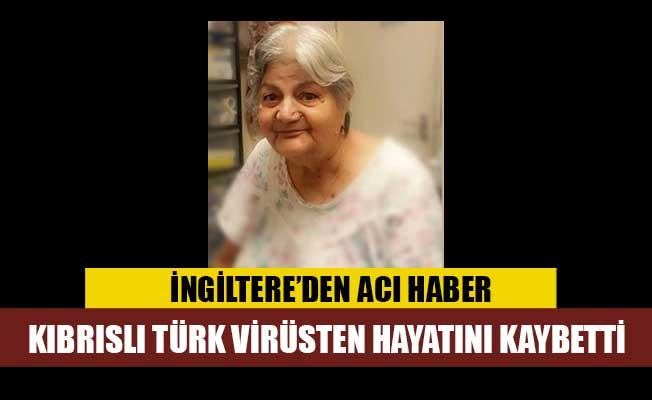Bir Kıbrıslı Türk daha hayatını kaybetti