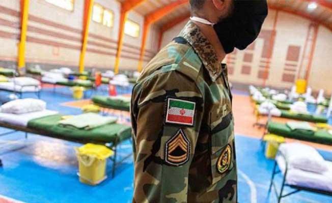 İran'da ölü sayısı 5 bin 574'e yükseldi