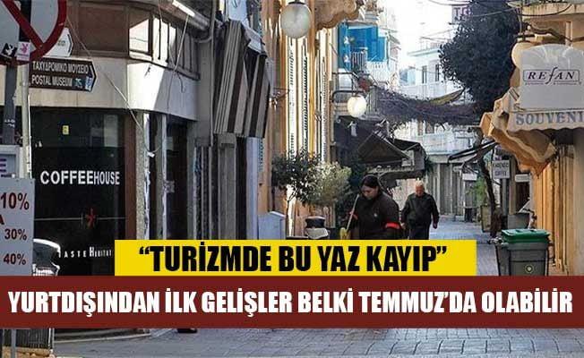 """Rum basını: """"Turizmde bu yaz kayıp"""""""