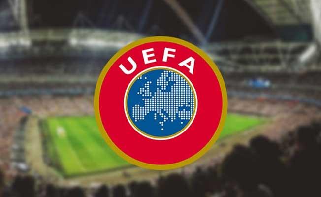 UEFA'dan federasyonlara 236.5 milyon euro destek