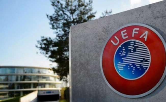 UEFA play-off maçlarını erteledi