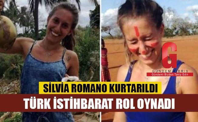 İtalyan basını: Kenya'da kaçırılan İtalyan gönüllünün kurtarılmasında Türkiye rol oynadı