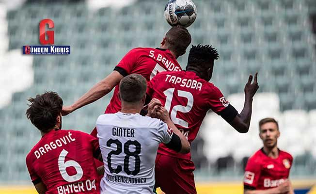 Leverkusen, Dortmund ve Bremen deplasmanda kazandı