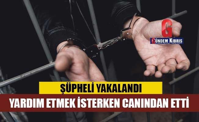 Mustafa Köleş'in ölümünden sorumlu olduğu iddia edilen bir kişi tutuklandı