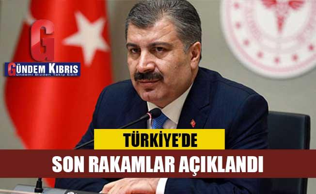 Türkiye'de 27 kişi daha hayatını kaybetti