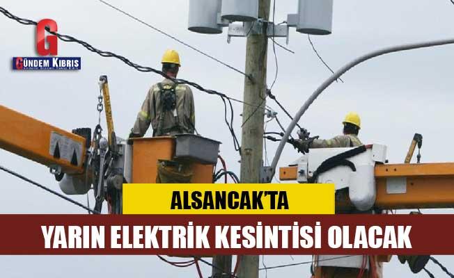 3 saat elektrik kesintisi
