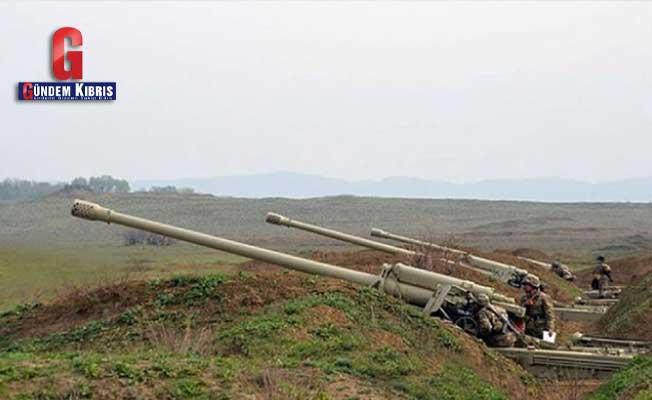 Azerbaycan-Ermenistan sınırındaki çatışma: Bir üsteğmen şehit