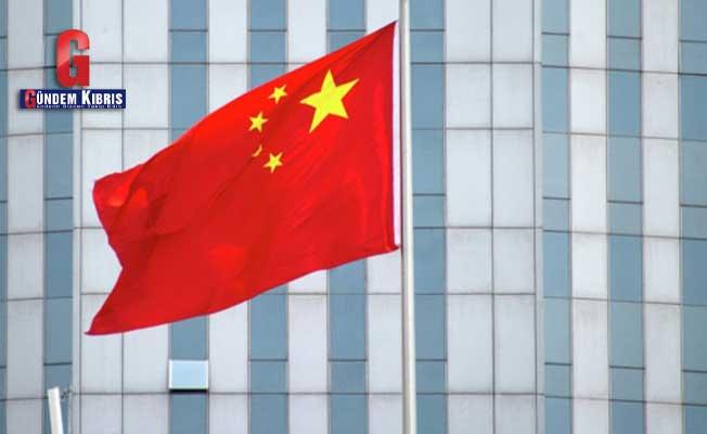 Çin ile İngiltere arasında pasaport krizi
