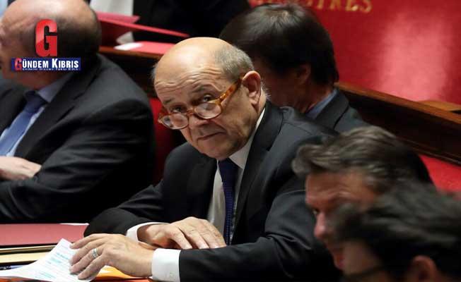 Fransa, Ayasofya'nın ibadete açılacak olmasını eleştirdi