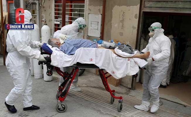 İran'da koronavirüs nedeniyle bir günde 199 kişi hayatını kaybetti