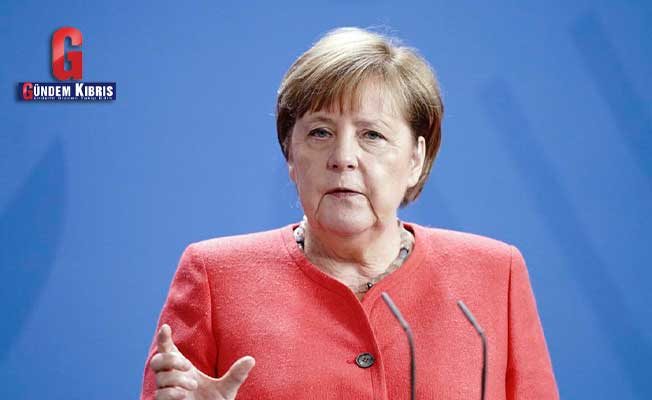 Merkel'den AB'ye bütçe için anlaşma çağrısı