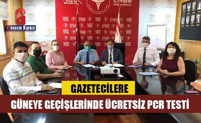 Sağlık Bakanlığı ile KTGB Arasında İş Birliği Protokolü İmzalandı