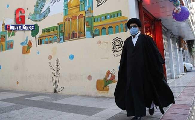 İran'da COVİD-19 nedeniyle bir günde 132 kişi daha hayatını kaybetti