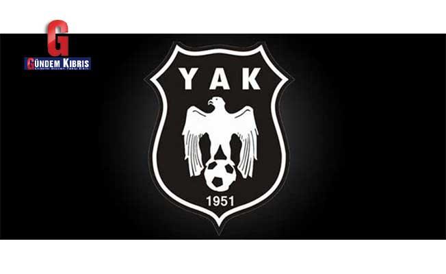 Kıbrıs Kupası Yenicami'nin