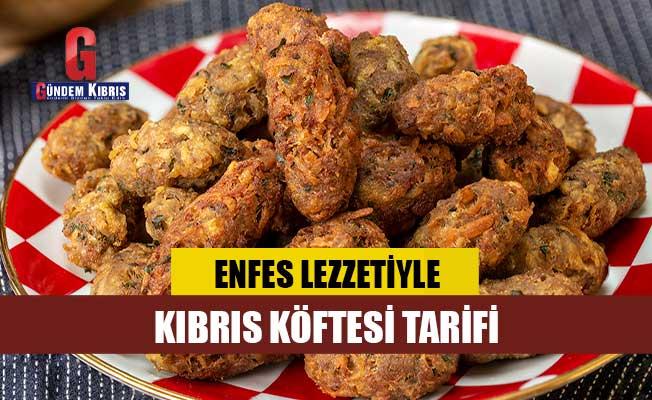 Enfes Lezzetiyle Kıbrıs Köftesi Tarifi