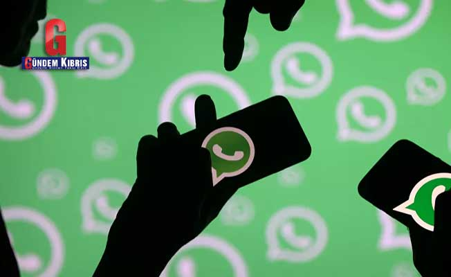 WhatsApp'tan sadece Android telefonlarda çalışacak yeni özellik