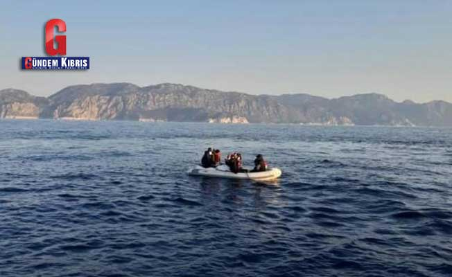 Yemen'de denizde boğulan 25 Afrikalı düzensiz göçmenin cesedi bulundu