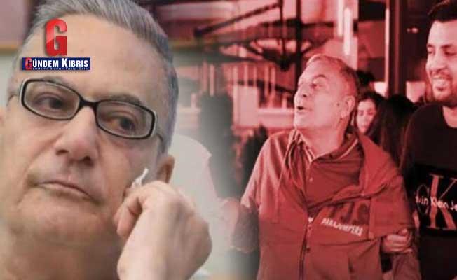 Mehmet Ali Erbil iki hemşireyle kumarhanede!